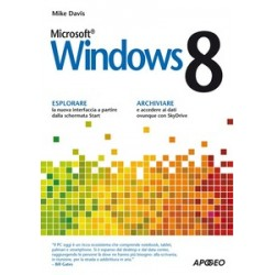 Windows 8 Mike Davis