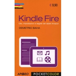 Kindle Fire. Uso,...