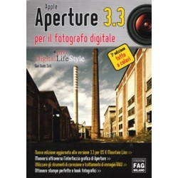 Apple aperture 3.3 per il...