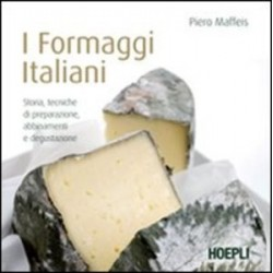 I formaggi italiani - Piero...