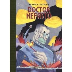 Doctor Nefasto - Lorenzo...
