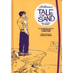 Jim Henson's tale of sand....