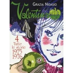 Valentina Mela Verde. Vol....