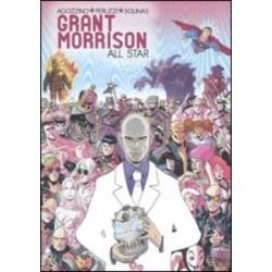 Grant Morrison. All Star...