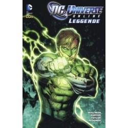 DC Universe online:...
