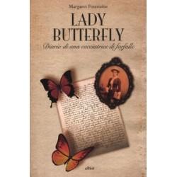 Lady Butterfly. Diario di...