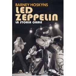Led Zeppelin. La storia...