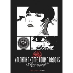 Valentina come Louise...