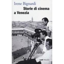 Storie di cinema a Venezia...
