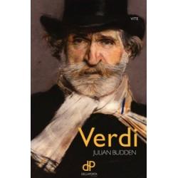 Verdi - Julian Budden