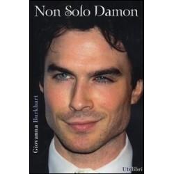 Non solo Damon. La prima...