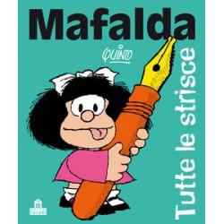 Mafalda. Tutte le strisce -...