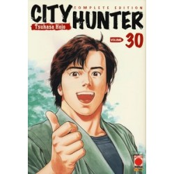 City Hunter. Vol. 30...