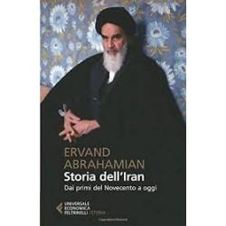 Storia dell'Iran. - Dai...