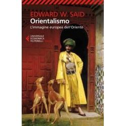 Orientalismo. L'immagine...