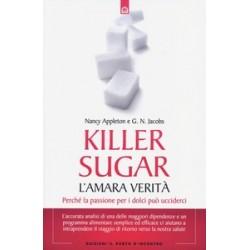 Killer sugar. L'amara...