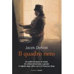 Il quadro nero - Jacek Dehnel
