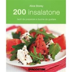 200 insalatone di Alice Storey