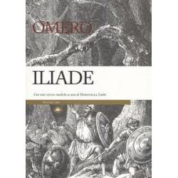 Iliade. Con note...