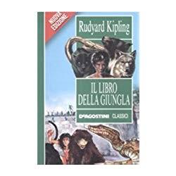 Il libro della giungla di...