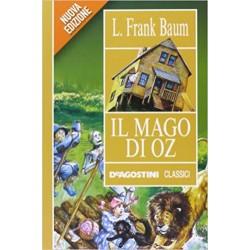 Il mago di Oz di Frank L. Baum