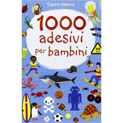 1000 adesivi per bambini di...