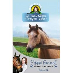 Un cavallino troppo solo....