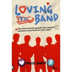 Loving the band - Emily Baker