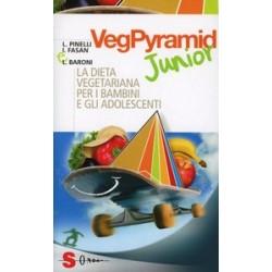 VegPyramid Junior. La dieta...