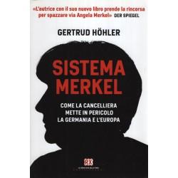 Sistema Merkel. - Come la...
