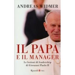 Il Papa e il manager. Le...