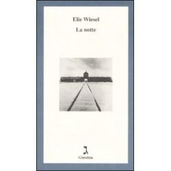 La notte Elie Wiesel