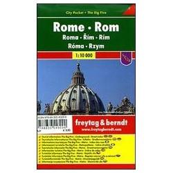 Rome 1:10.000