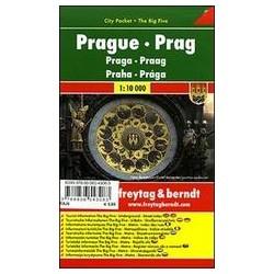 Prague 1:10.000
