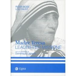 Madre Teresa leader per...