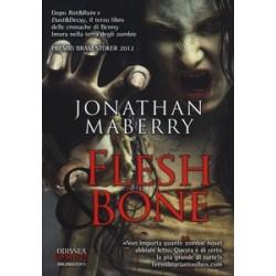 Flesh & Bone - Jonathan...