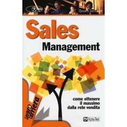 Sales management - di...
