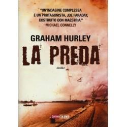 La preda - Graham Hurley