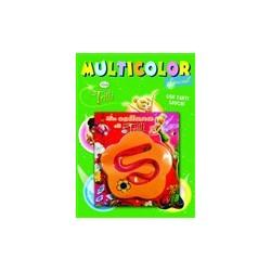 Trilli. Multicolor special....