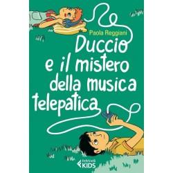 Duccio e il mistero della...