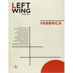 Left wing vol. 0