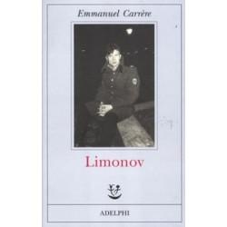Limonov - Emmanuel Carrère