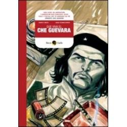 Que viva Che Guevara -...