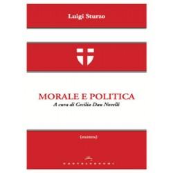 Morale e politica - Luigi...