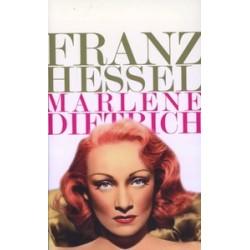 Marlene Dietrich. Un...