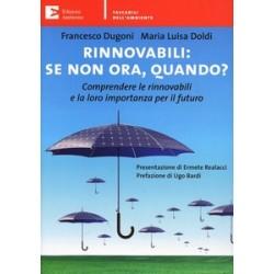 Rinnovabili: se non ora...