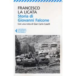 Storia di Giovanni Falcone...
