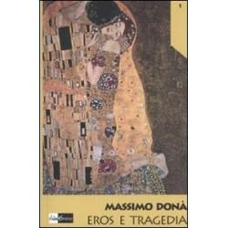 Eros e tragedia Massimo Donà