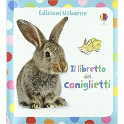 Il libretto dei coniglietti...