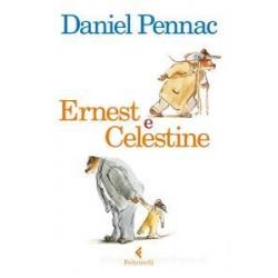 Ernest e Celestine - Daniel...